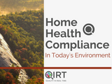 Home Health Compliance in Today Webinar