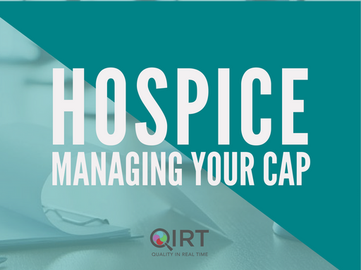Hospice Managing your Cap Webinar
