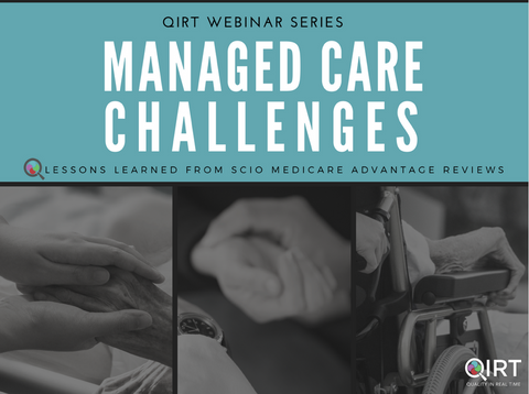 Managed Care Challenges