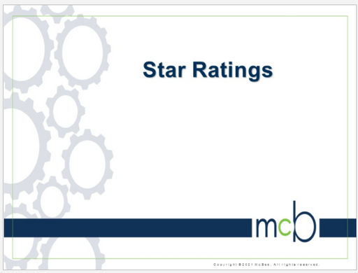 Does Your Agency Have Star Quality?
