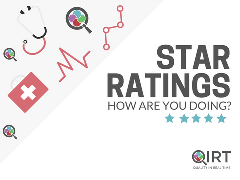Star Ratings- How are you doing?