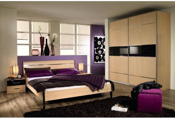 Cretone Bedroom Set - My European Lifestyle