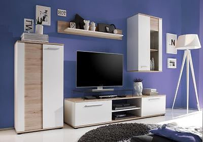 Modern European Wall Unit, Entertainment Center,Contemporary Furniture,Jump - My European Lifestyle