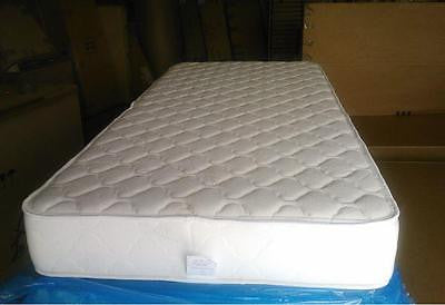 German firm high density foam mattress, custom size mattress,natural quilt - My European Lifestyle