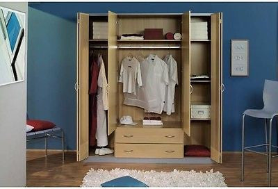 modern european bedroom closet wardrobe clothes armoire 12458 | 1 d4cbcc1c fe0a 45b6 9e05 92718bfa8c28 grande v 1527499850