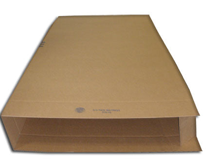 3/3  Twin Mattress Carton - My European Lifestyle