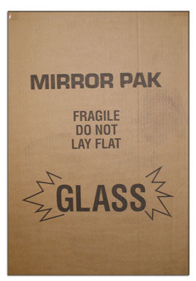 Large 4 Piece Mirror Box - My European Lifestyle