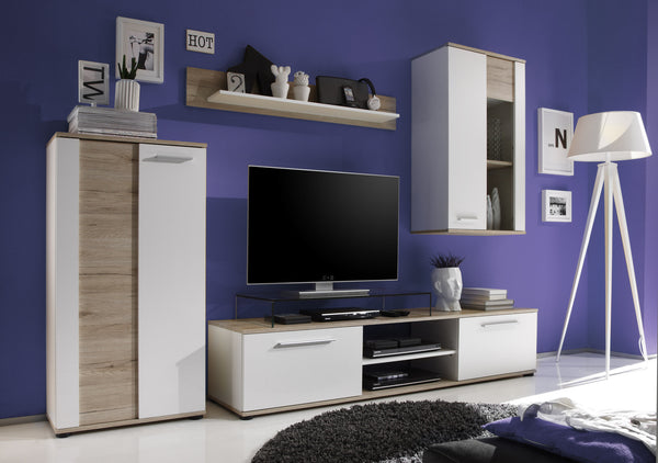 Jump Wall Unit - My European Lifestyle