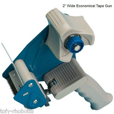 Workhorse Tape Gun - My European Lifestyle