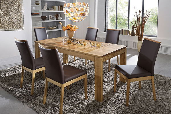 System Nature Living Nora 100 Breakfast Nook - My European Lifestyle