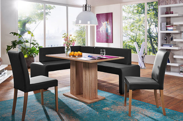 Asti Modern Breakfast Nook - My European Lifestyle