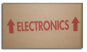 Electronics Box - My European Lifestyle