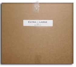 Extra Large Box - My European Lifestyle