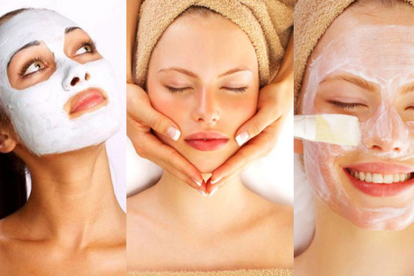 Deluxe Spa Facial Package Share with Friends and Family