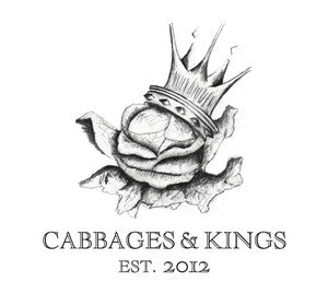 Cabbage & Kings