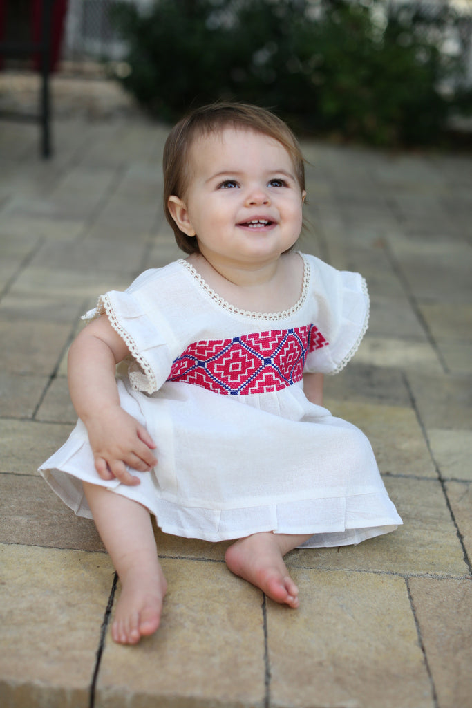 Toddler & Girls Dresses/Blouses