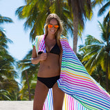 LA LUCIA BEACH TOWEL