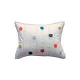 POM-POM NURSERY PILLOW