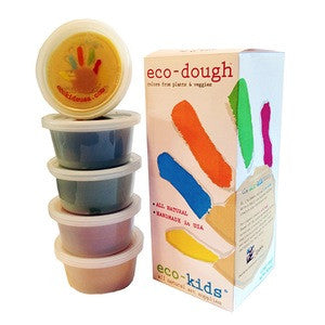 ECO-DOUGH®