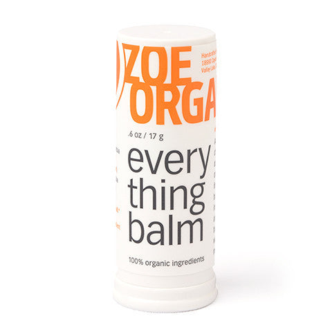 ORGANIC EVERYTHING BALM