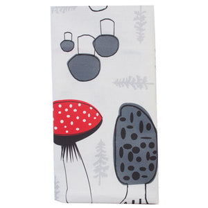 Forest Fungi Napkins [set of 4]