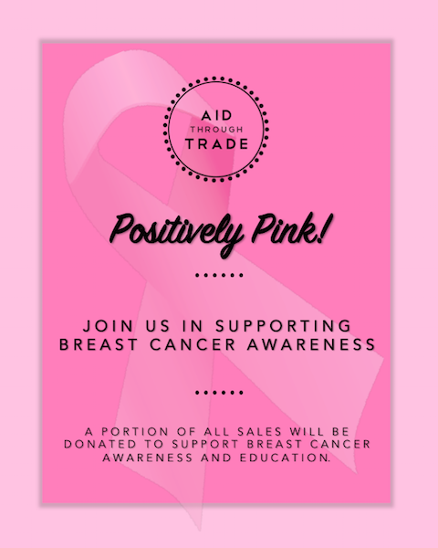 Breast Cancer Roll-On® Bracelets