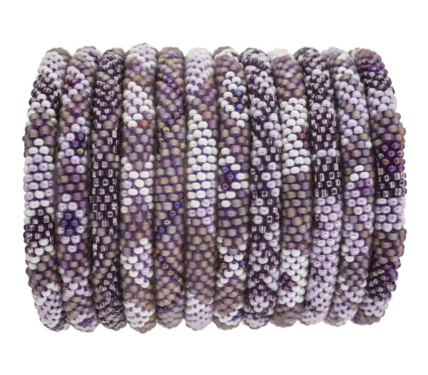 Fibromyalgia Awareness Roll-On® Bracelet