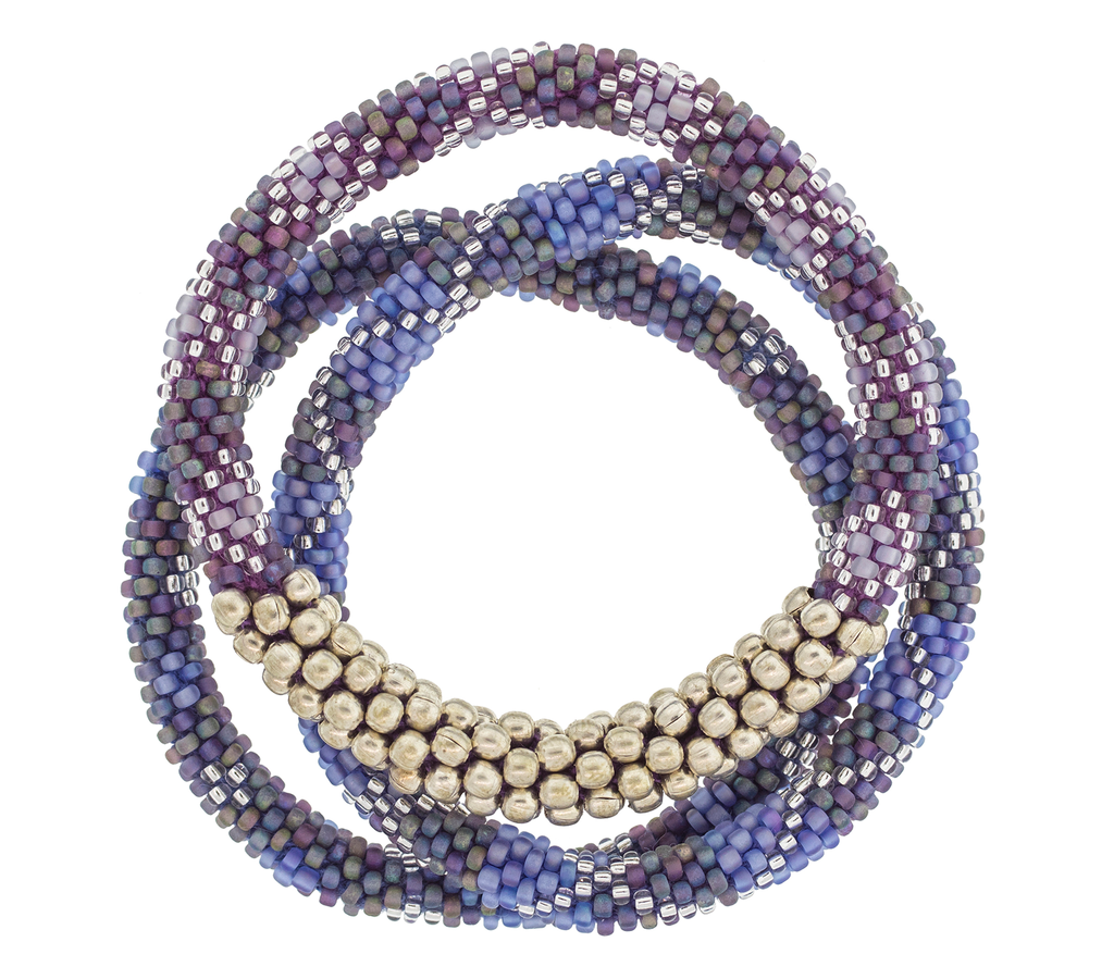 <br> Statement Roll-On® Bracelets <br> Himalaya *New*