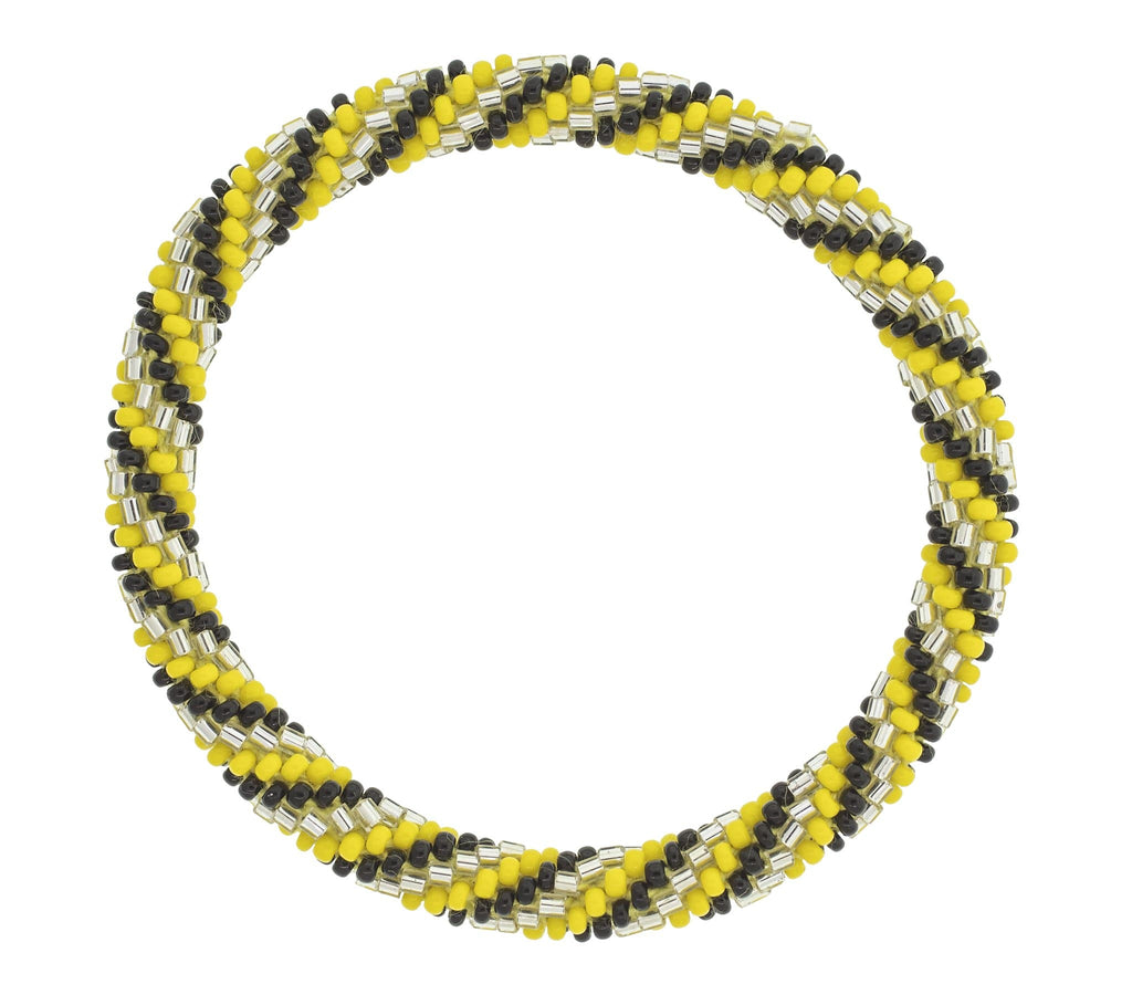 Roll-On® Bracelet <br> Let It Bee