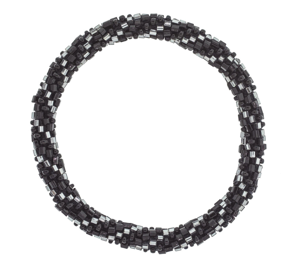 Roll-On® Bracelet <br> Black Licquorice