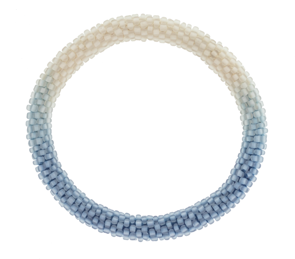 Roll-On® Bracelet <br> Blue Ombre Matte *NEW*