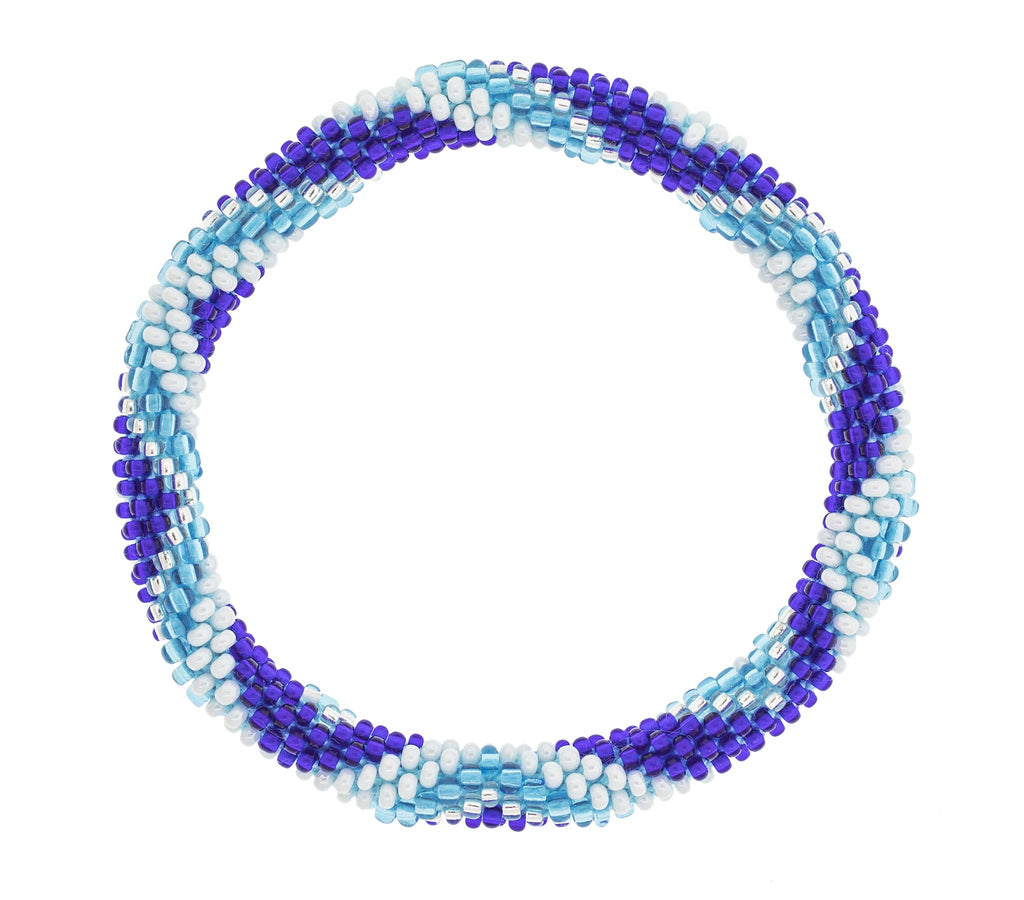 "8"" Roll-On® Bracelet <br> Dolphin"