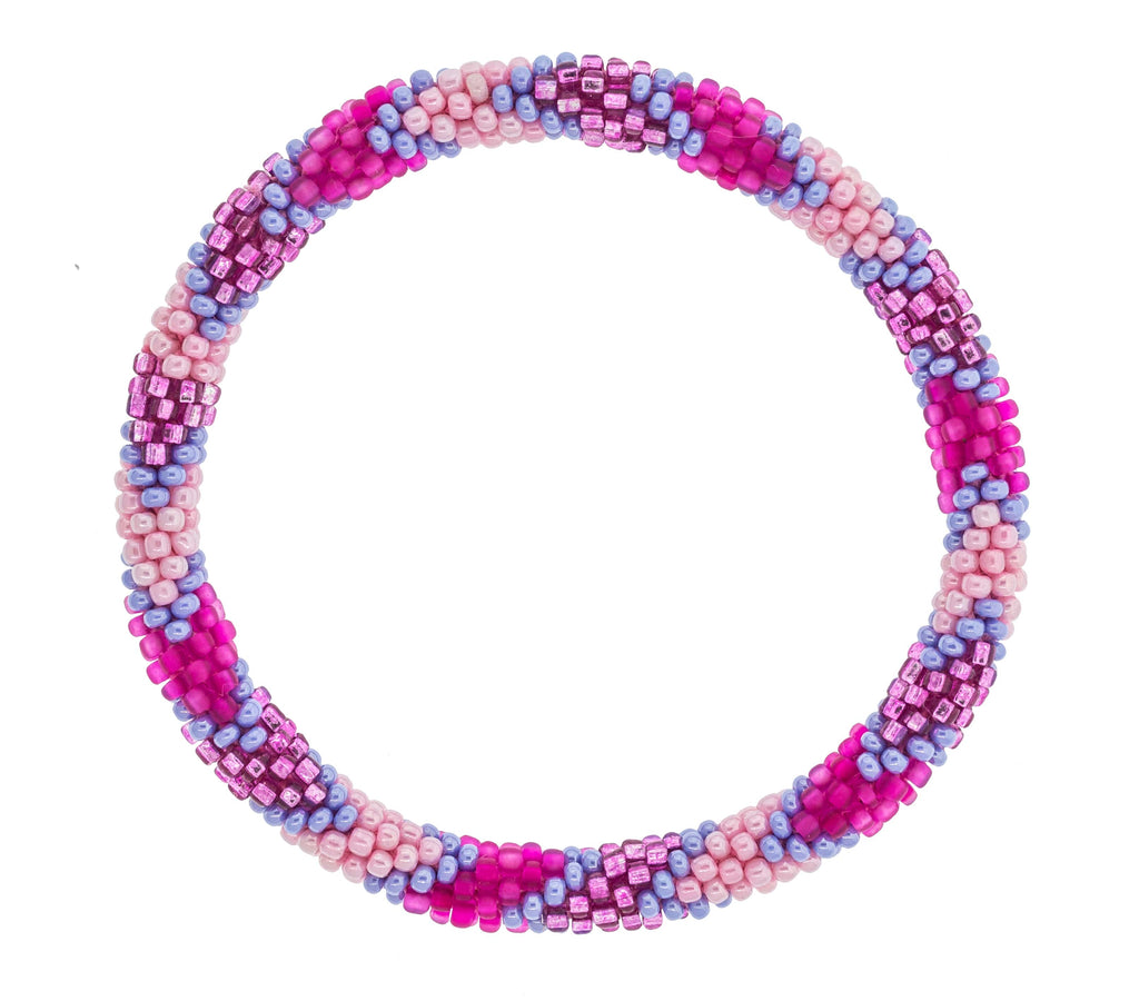 8&quot Roll-On® Bracelet <br> Playa Los Flamencos