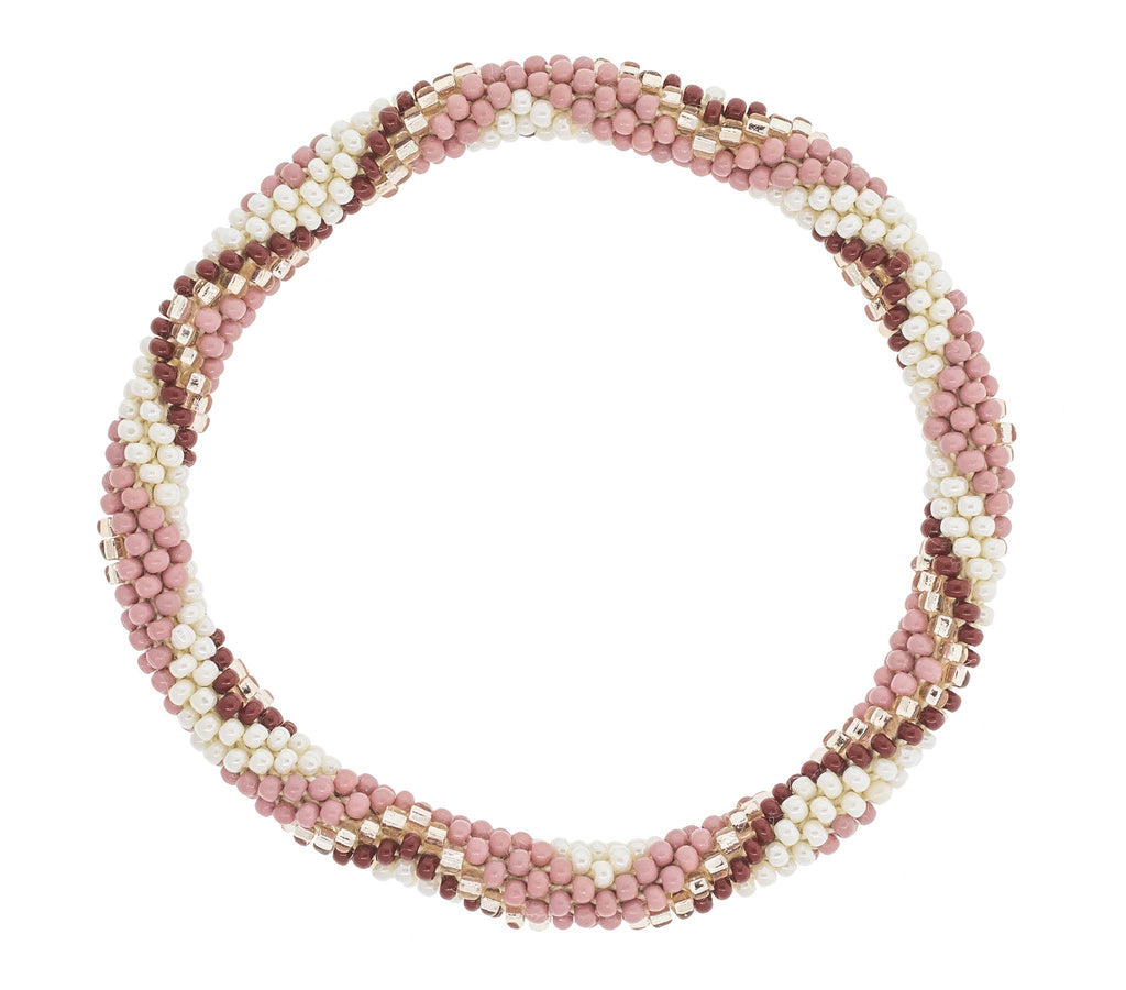 Roll-On® Bracelet <br> Flower Crown