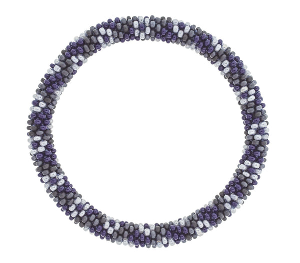8&quot Roll-On® Bracelet <br> Indigo