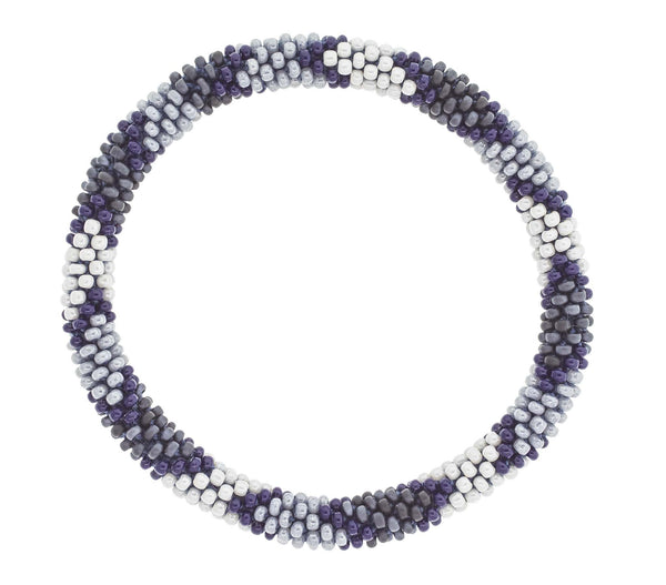 8&quot Roll-On® Bracelet <br> Glacier