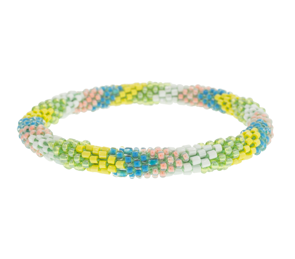 Roll-On® Bracelet <br> Hoppy Spring