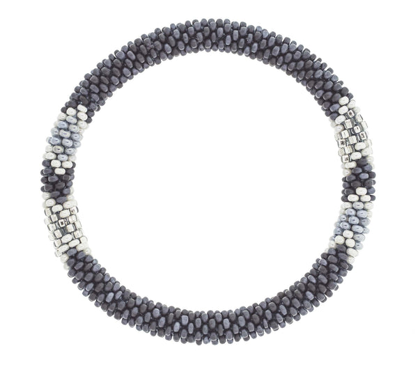 8&quot Roll-On® Bracelet <br> Tip Of The Iceberg