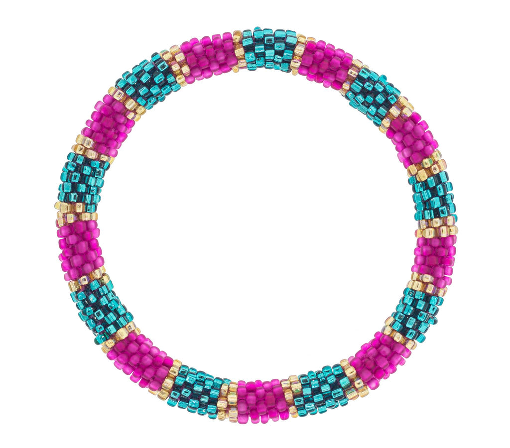 Roll-On® Bracelet <br> Jaipur