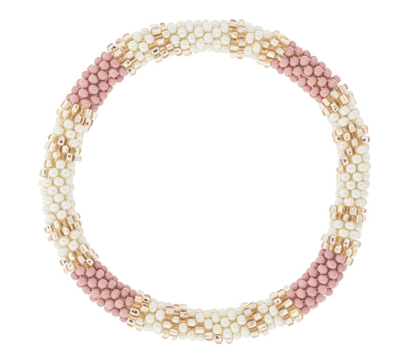 Roll-On® Bracelet <br> Desert Rose