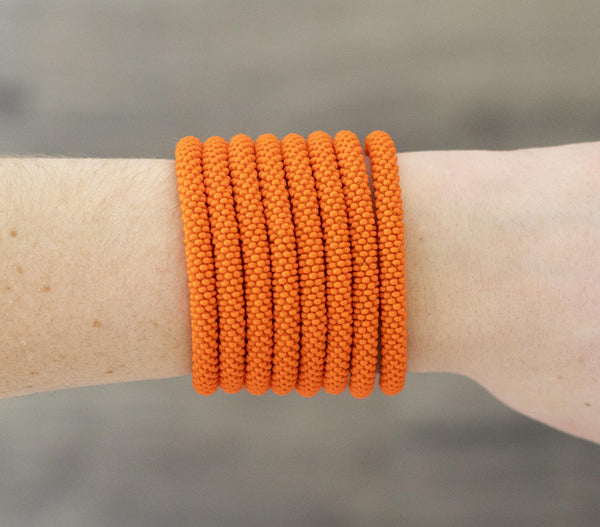 Rollies® (Kids) <br> Solid Orange