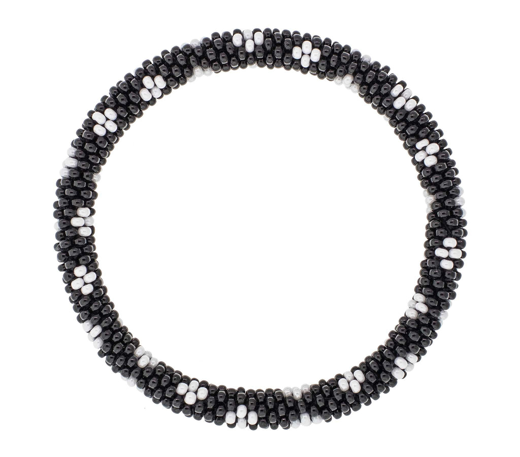 8&quot Roll-On® Bracelet <br> Panda-monium