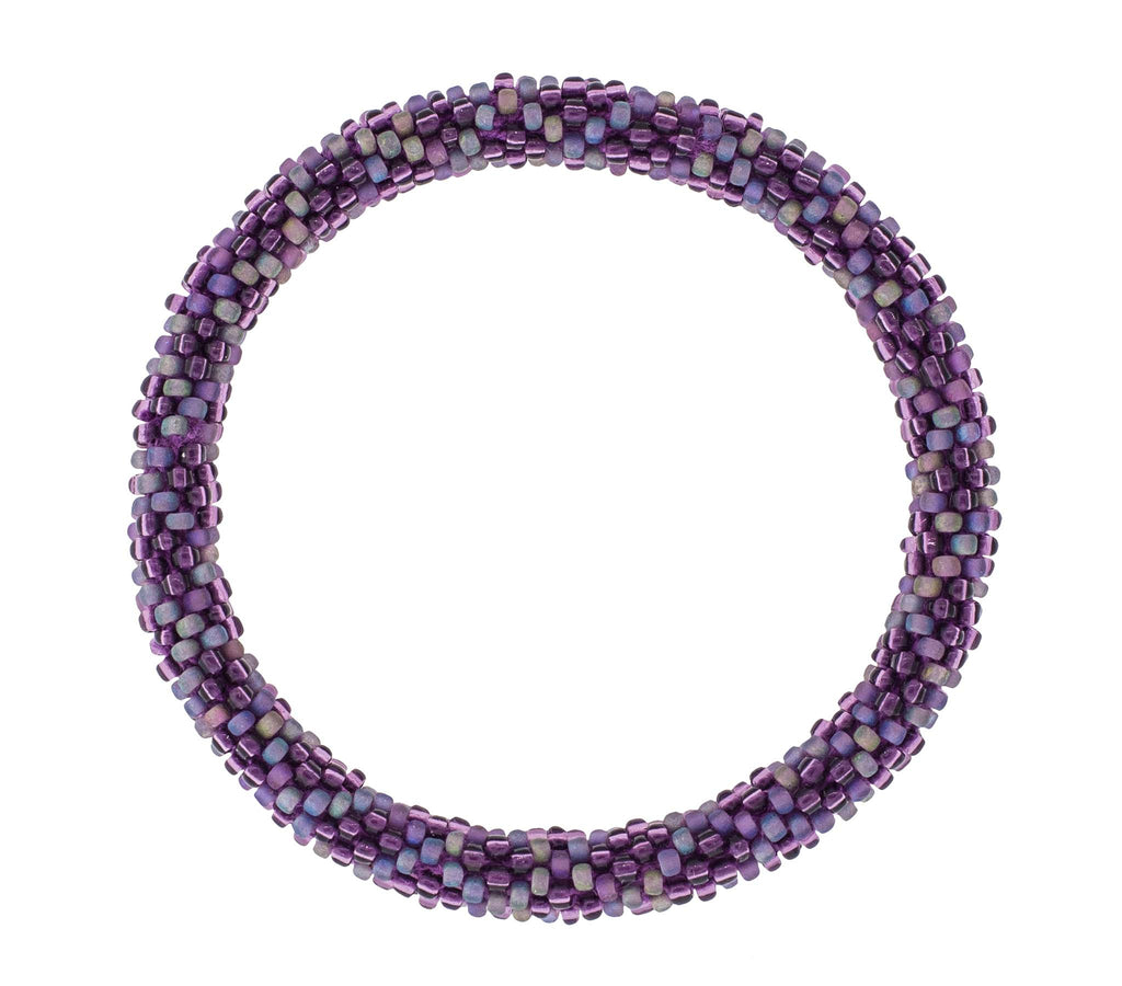 Roll-On® Bracelet <br> Plum
