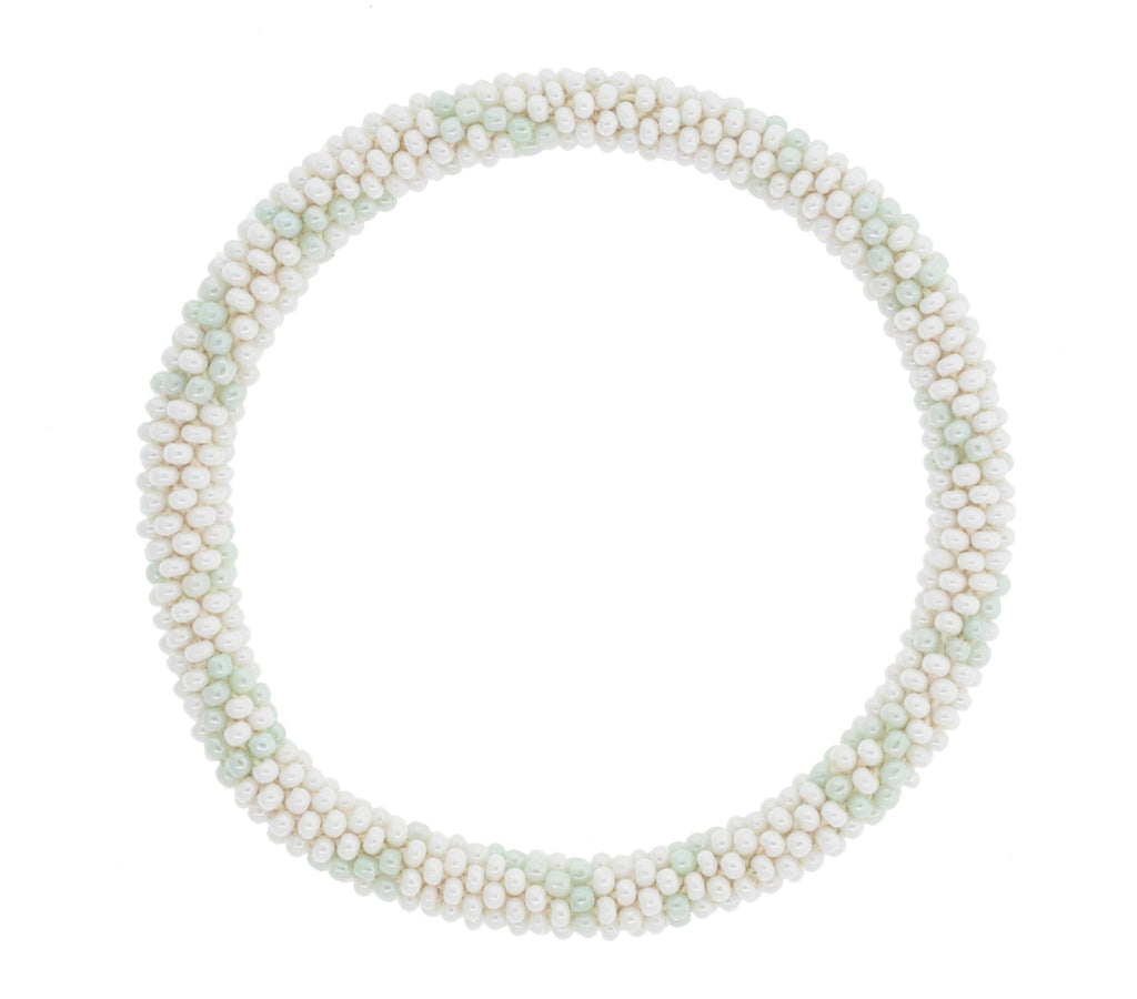 Roll-On® Bracelet <br> Pistachio
