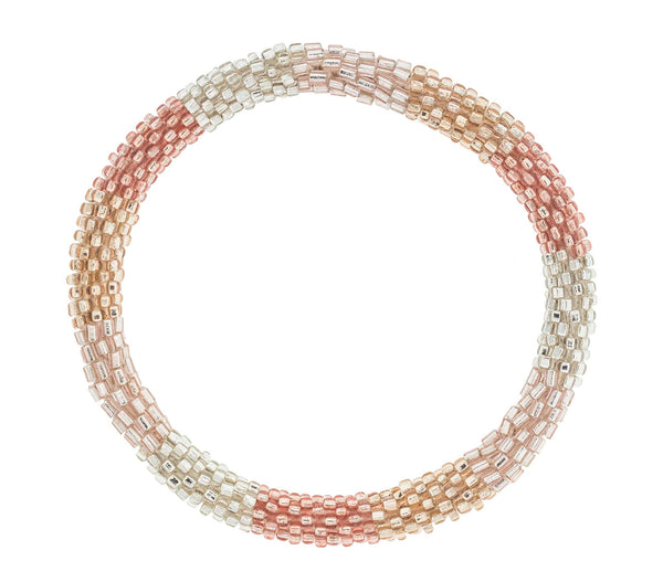 8&quot Roll-On® Bracelet <br> Ring Around the Rosie