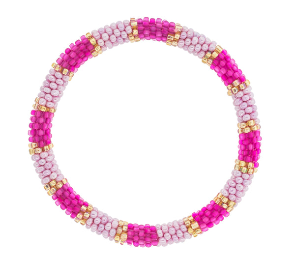 Roll-On® Bracelet <br> Sari For Partying