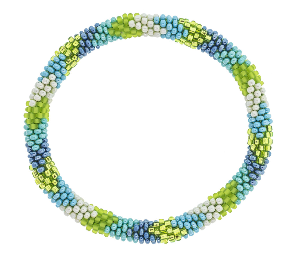 Roll-On® Bracelet <br> Shell-ebrate