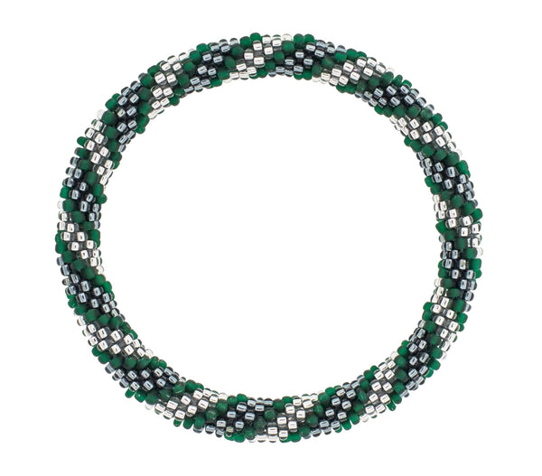 8&quot Roll-On® Bracelet <br> All Spruce'd Up