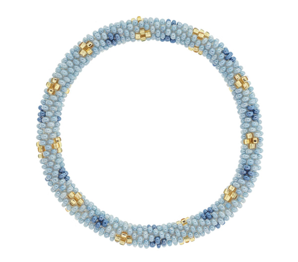 8&quot Roll-On® Bracelet <br> Surf And Sun