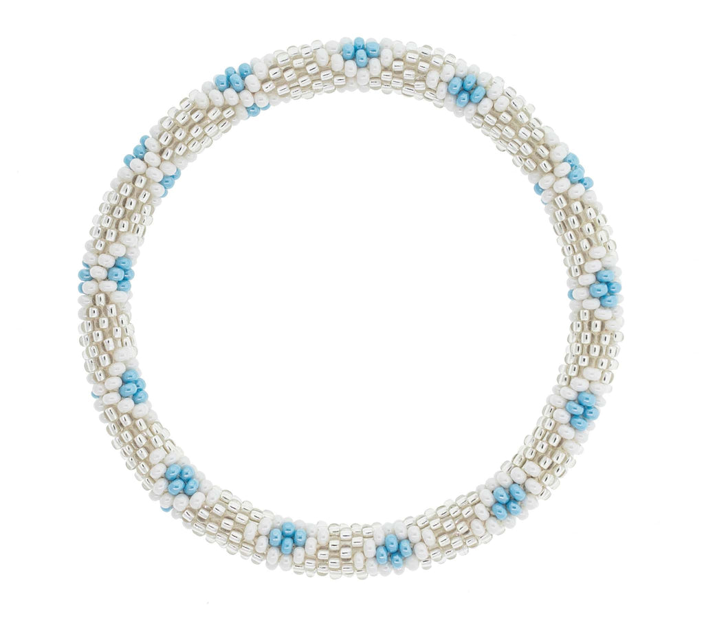 Roll-On® Bracelet <br> Something Blue